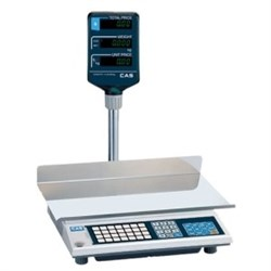 Весы торговые электронные AP-15M - фото 6357