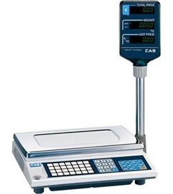 Весы торговые электронные AP-6EX - фото 6359