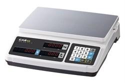 Торговые весы PR-15B - фото 6454