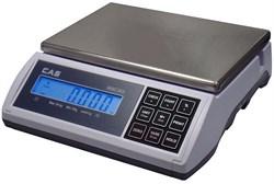 Порционные весы ED-6H - фото 6493