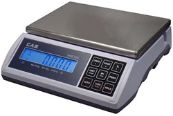 Порционные весы ED-15H - фото 6494