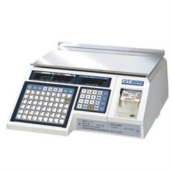 Торговые весы LP-30 - фото 6508