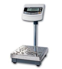 Напольные весы BW-30 - фото 6546