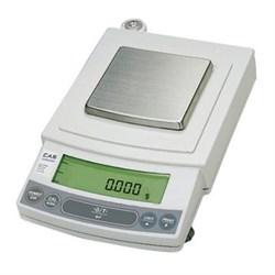 Лабораторные весы  CUX 4200H - фото 6591