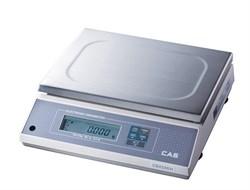 Лабораторные весы CBX 22KH - фото 6608