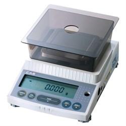 Лабораторные весы CBL 220H - фото 6612