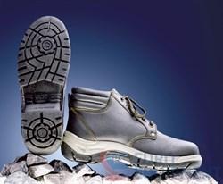 Ботинки ХОДОКИ кожаные мужские - фото 66226