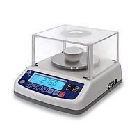 Лабораторные весы ВК-1500 - фото 6699