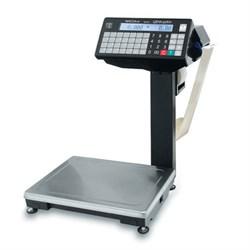 Фасовочные  весы ВПМ-32.2-Ф с печатью без подмотки - фото 6717