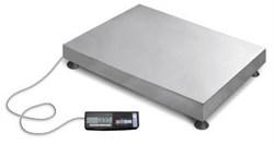 Торговые весы ТВ-М-300.2-А1 без стойки с ЖКИ индикатором - фото 6797