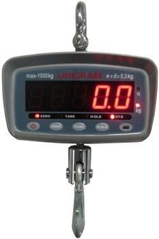Крановые весы КВ-5000К-М - фото 7013