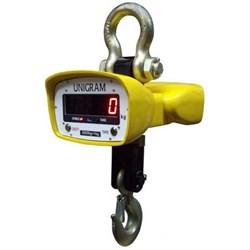 Крановые весы КВ-10Т-М - фото 7014