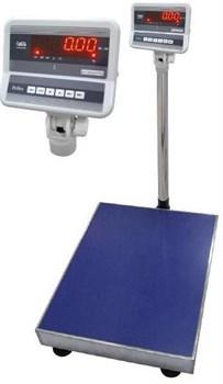 Торговые весы ЕВ1-600Р-WI-5R - фото 7022