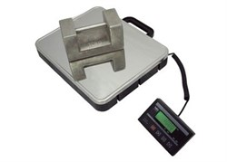 Торговые весы ВС-60-К - фото 7024