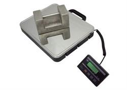 Торговые весы ВС-100-К - фото 7025