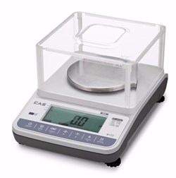 Весы лабораторные XE-1500 - фото 70671