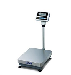 Весы товарные HD-150 - фото 70682