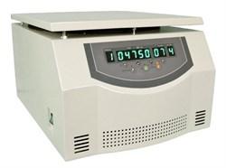 Центрифуга лабораторная UC-1536E - фото 70691