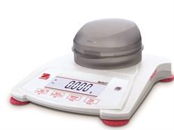 Портативные весы Scout SPX123 - фото 70769