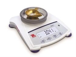 Портативные весы Scout SJX1502 - фото 70835