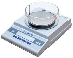 Лабораторные весы ВЛТЭ-210C - фото 70852