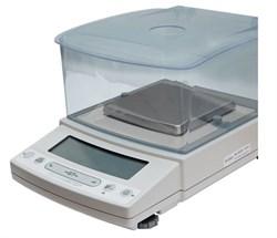Лабораторные весы ВЛЭ-423C - фото 70861