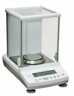 Аналитические весы ВЛ-224 - фото 70869