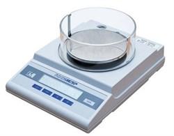 Лабораторные весы ВЛТЭ-210T(В) - фото 70872