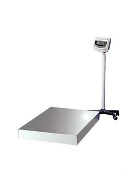 Платформенные весы ЕВ4-H-WI-2R-1000 - фото 7096