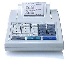 Принтер EP-90 (совместим с весами ВЛ-М, ВЛ-С, ВЛ-В, ВЛ, ВЛЭ-С) - фото 71107