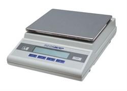 Лабораторные весы ВЛТЭ-5100T - фото 71116
