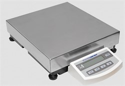 Платформенные весы ВПВ-22 - фото 71119