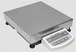 Платформенные весы ВПТ-52 - фото 71129
