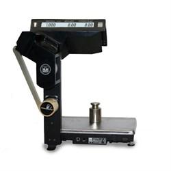 Торговые весы ВПМ-15.2-Т1 с печатью с подмоткой - фото 71197