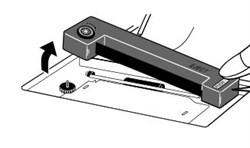 Картридж AX-ERC-05-S для принтера AD-8121B - фото 71582