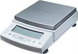 Лабораторные весы ВЛЭ-4202C - фото 7211
