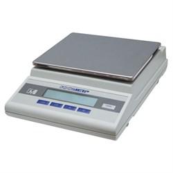 Лабораторные весы ВЛТЭ-2100T - фото 7220
