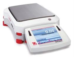 Лабораторные весы ЕХ12001 - фото 7250