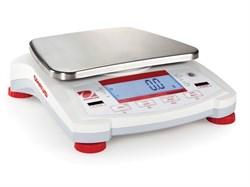 Портативные весы NVL10000 - фото 7300