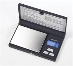 Карманные весы YA102 - фото 7317