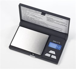 Карманные весы YA302 - фото 7318