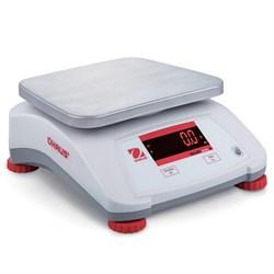 Порционные весы Valor V22PWE1501T - фото 7328