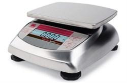 Компактные весы Valor V31X3 - фото 7338