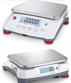 Настольные весы Valor V71P1502T - фото 7343