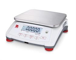 Настольные весы Valor V71P15T - фото 7346