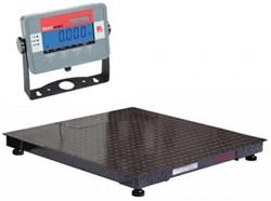 Большегрузные платформенные весы Defender DF32M3000BL - фото 7401