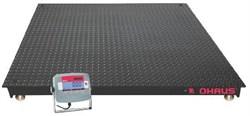 Большегрузные платформенные весы Defender DF32M3000BX - фото 7403