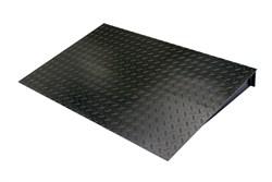 Большегрузные платформенные весы Defender DF32M1500BLX - фото 7404