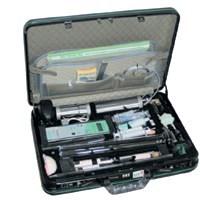 Лабораторный комплект № 2М6У для экспресс-анализа топлив (в комплект входит Октанометр ПЭ-7300) - фото 8144