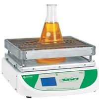 Лабораторный шейкер ПЭ-6410 (ПЭ-0034) многоместный с нагревом. - фото 8176